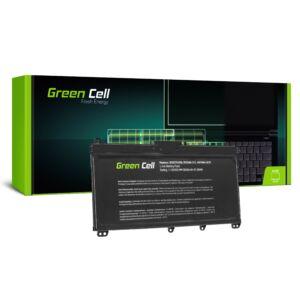 Green Cell Laptop akkumulátor TF03XL HSTNN-LB7X 920046-421 920070-855 HP 14-BP Pavilion 14-BF 14-BK 15-CC 15-CD 15-CK 17-AR