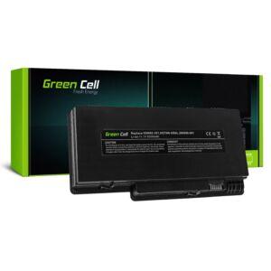 Laptop akkumulátor 538692-541 577093-001 HP Pavilion dm3t-1000 CTO dm3t-1100 CTO dm3z-1000 CTO