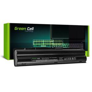 Laptop akkumulátor HSTNN-IB93 HP Pavilion dv3t-2000 CTO Compaq Presario CQ35