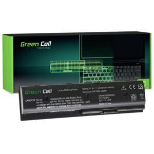 Green Cell Laptop akkumulátor HP ENVY dv4 dv4t dv6 dv7 dv7t