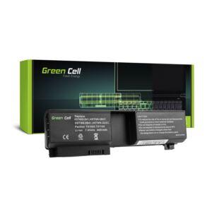 Green Cell akkumulátor HSTNN-OB37 HP Pavilion TX1000 TX2000 TX2500 TouchSmart TX2