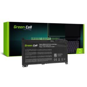 Green Cell Laptop akkumulátor RR03XL HP ProBook 430 G4 G5 440 G4 G5 450 G4 G5 455 G4 G5 470 G4 G5