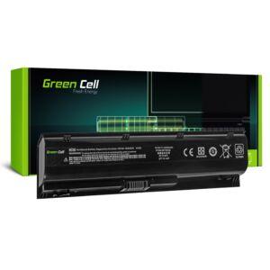 Green Cell Laptop akkumulátor HSTNN-YB3K HP ProBook 4340 4340s 4341 4341s