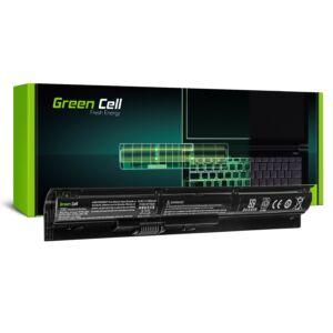 Laptop akkumulátor VI04 HSTNN-LB6J HP Pavilion 14 15 17 és HP Envy 14 15 17 14.8V