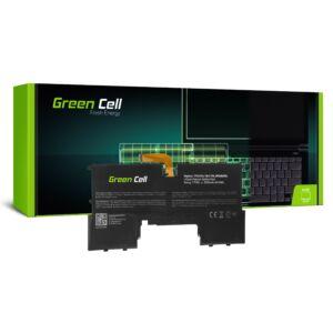 Green Cell Laptop akkumulátor BF04XL HSTNN-LB8C HP Spectre 13-AF 13-AF000NW 13-AF001NW 13-AF002NW
