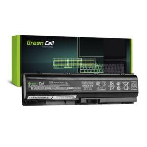 Green Cell akkumulátor LU06 HSTNN-DB0Q HSTNN-LB0Q HP TouchSmart TM2 TM2-2110EW