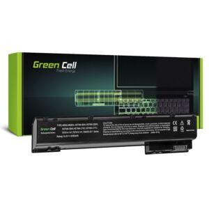 Green Cell Laptop akkumulátor HP ZBook 15, 17, 17 G2, 15 G2,
