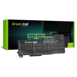 Green Cell Laptop akkumulátor VV09XL HP ZBook 15 G3 G4