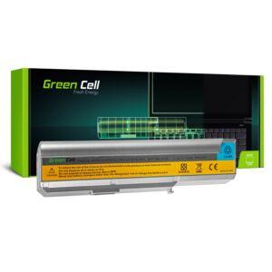 Green Cell Laptop akkumulátor IBM Lenovo 3000 N100 N200 C200