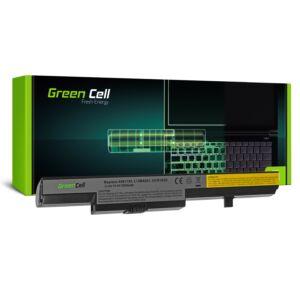 Green Cell Laptop akkumulátor Lenovo B40 B50 G550s N40 N50