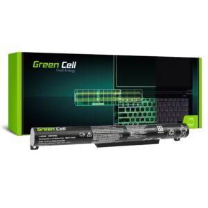 Green Cell Laptop akkumulátor L14C3A01 L14S3A01 Lenovo B50-10, Lenovo IdeaPad 100-15IBY