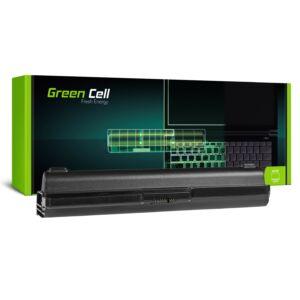 Green Cell Laptop akkumulátor IBM Lenovo B550 G530 G550 G555 N500