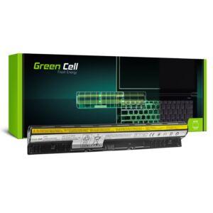 Green Cell Laptop akkumulátor IBM Lenovo IdeaPad Z710