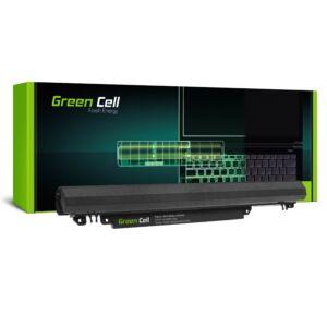 Green Cell Laptop akkumulátor L15C3A03 L15L3A03 L15S3A02 Lenovo IdeaPad 110-14IBR 110-15ACL 110-15AST 110-15IBR