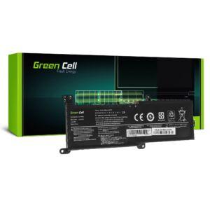 Green Cell Laptop akkumulátor Lenovo IdeaPad 320-14IKB 320-15ABR 320-15AST 320-15IAP 320-15IKB 320-15ISK 330-15IKB 520-15IKB