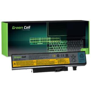 Green Cell Laptop akkumulátor IBM Lenovo B560 V560 IdeaPad Y560 Y460