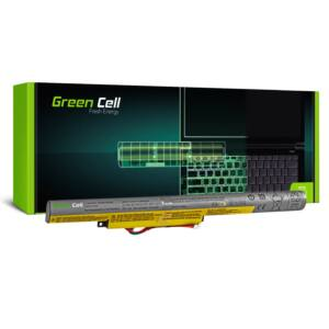 Green Cell Laptop akkumulátor IBM Lenovo IdeaPad P500 Z510 P400 TOUCH P500 TOUCH Z400 TOUCH Z510 TOUCH