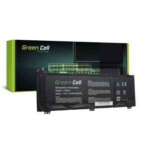 Green Cell akkumulátor L12L4P61 L12M4P61 Lenovo IdeaPad U330 U330p U330t
