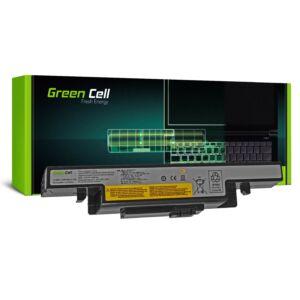Green Cell Laptop akkumulátor Lenovo IdeaPad Y400 Y410 Y490 Y500 Y510 Y590