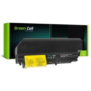 Green Cell Laptop akkumulátor IBM Lenovo ThinkPad T61 R61 T400 R400
