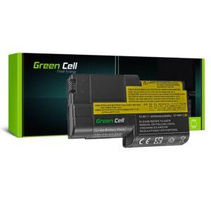 Green Cell Laptop akkumulátor IBM Lenovo ThinkPad T20 T21 T22 T23