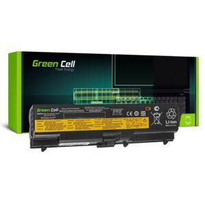 Green Cell Laptop akkumulátor IBM Lenovo ThinkPad T410 T420 T510 T520 W510 Edge 14 15 E525