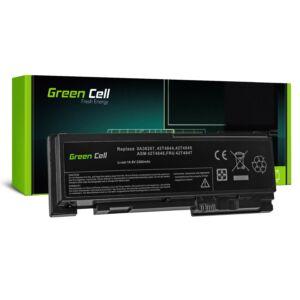 Green Cell Laptop akkumulátor IBM Lenovo ThinkPad T420s T420si