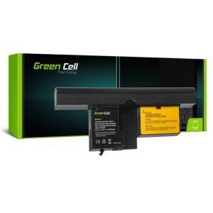 Green Cell Laptop akkumulátor IBM Lenovo ThinkPad Tablet PC X60 X61