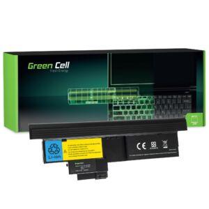 Green Cell Laptop akkumulátor IBM Lenovo ThinkPad Tablet X200 X201