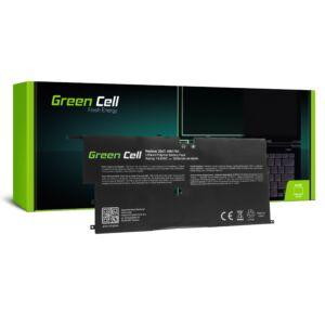 Green Cell Laptop akkumulátor 45N1700 45N1701 45N1702 45N1703 Lenovo ThinkPad X1 Carbon 2nd Gen
