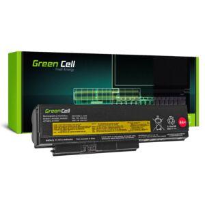 Green Cell Laptop akkumulátor IBM Lenovo ThinkPad X220 X230