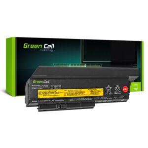 Green Cell Laptop akkumulátor Lenovo ThinkPad X230 X230i X220 X220i X220s