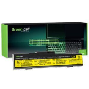 Green Cell Laptop akkumulátor IBM Lenovo ThinkPad X30 X31 X32