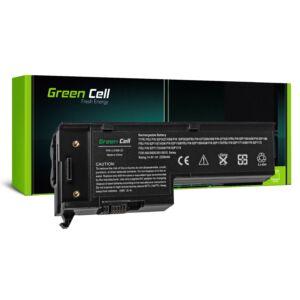Green Cell Laptop akkumulátor Lenovo IBM ThinkPad X60 X60s X61 X61s