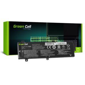 Green Cell Laptop akkumulátor L15C2PB3 L15L2PB4 L15M2PB3 L15S2TB0 Lenovo Ideapad 310-15IAP 310-15IKB 310-15ISK 510-15IKB 510-15ISK