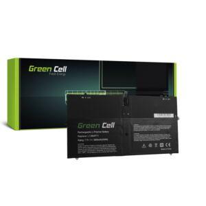 Green Cell akkumulátor L13M4P71 L14S4P71 Lenovo Yoga 3 Pro 1370