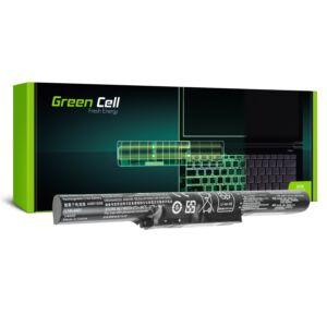 Green Cell Laptop akkumulátor L14L4A01 Lenovo Z51 Z51-70 IdeaPad