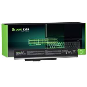 Green Cell Laptop akkumulátor MSI A6400 CR640 CX640 MS-16Y1
