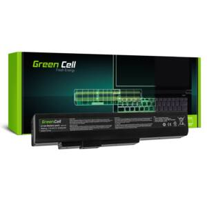 Green Cell Laptop akkumulátor MSI A6400 CR640 CX640 MS-16Y1