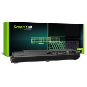 Green Cell Laptop akkumulátor MSI MegaBook S310 Averatec 2100 Black