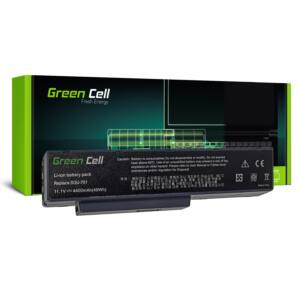 Green Cell Laptop akkumulátor Joybook C41 Q41 R43 R43C R43CE R56 and Packard Bell EASYNemTE MB55 MB85 MH35 MH45 MH88 MV/V