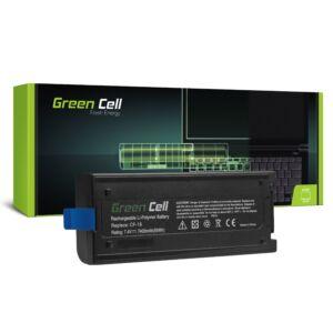 Green Cell akkumulátor CF-VZSU30B Panasonic Toughbook CF-18