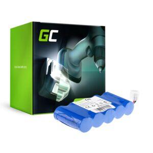 Green Cell Kéziszerszám akkumulátor Bosch 861E D962E FDD087D