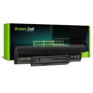 Green Cell Laptop akkumulátor Samsung NP-NC10 NP-N110 NP-N130 NP-N140
