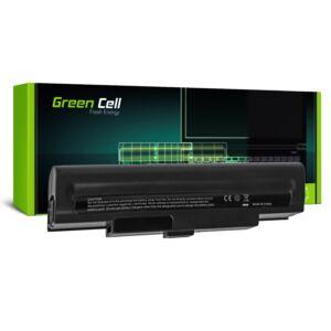 Green Cell Laptop akkumulátor Samsung NP-Q35 XIH NP-Q35 XIP NP-Q35 XIC NP-Q45 WEV NP-Q70 XEV