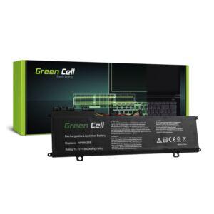Green Cell akkumulátor AA-PLVN8NP Samsung NP770Z5E NP780Z5E ATIV Book 8 NP870Z5E NP870Z5G NP880Z5E