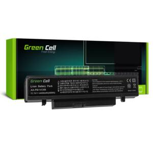 Green Cell Laptop akkumulátor Samsung Q328 Q330 N210 N220 NB30 X418 X420 X520