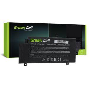 Green Cell Laptop akkumulátor VGP-BPS34 Sony Vaio Fit 15 SVF15A