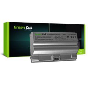Green Cell Laptop akkumulátor Sony VAIO PCG-3A1M VGN-FZ21M VGN-FZ21S