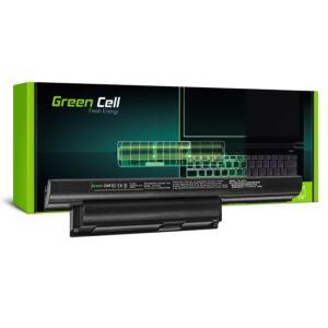 Green Cell Laptop akkumulátor Sony VAIO PCG-71211M PCG-61211M PCG-71212M